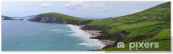 Póster Panorama Irlanda - Temas
