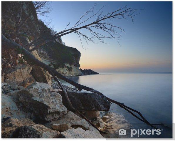 Rocks Poster - Wonders of Nature