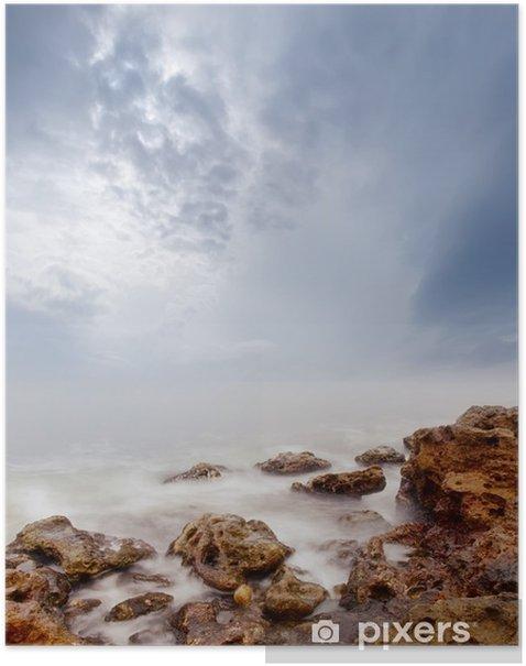 sea Poster - Landscapes