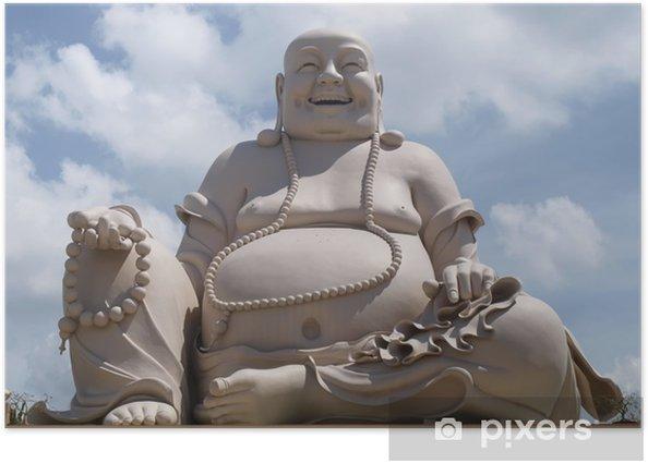 Poster Statue du Grand Bouddha - Thèmes