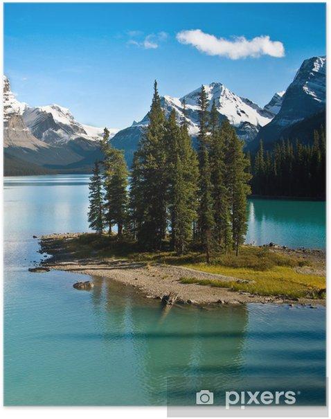 Park Art|My WordPress Blog_Download Jasper National Park Poster  Pics