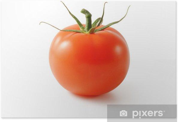 Poster Tomate - Thèmes