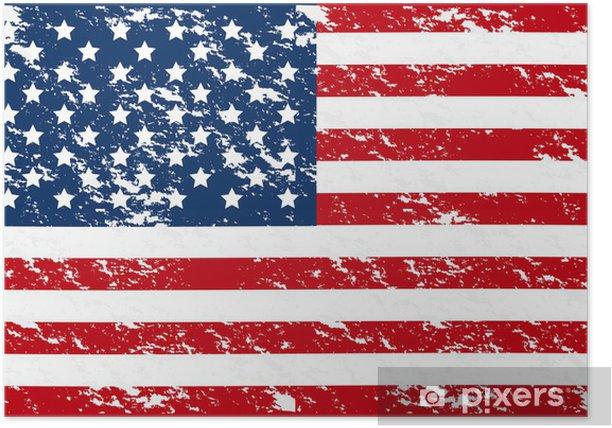Poster USA affiche - Thèmes