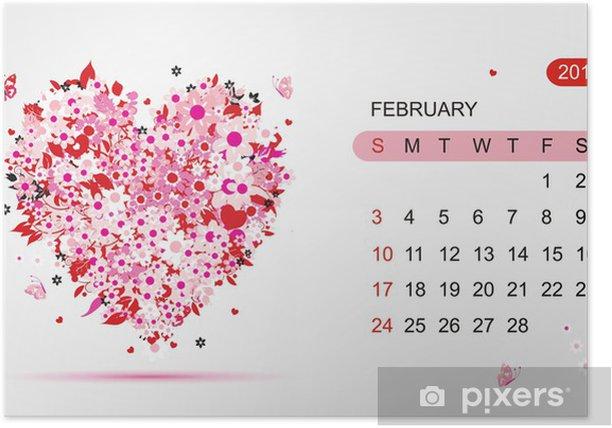 5 kalender 201 Kalender for