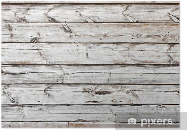 Wood texture Poster - Themes