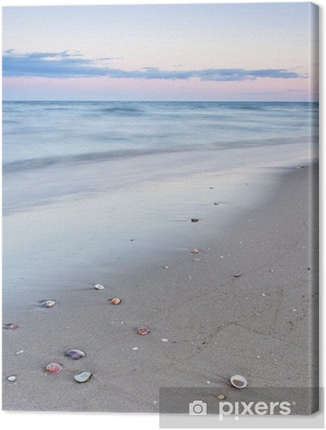 A walk on the beach Premium prints - iStaging