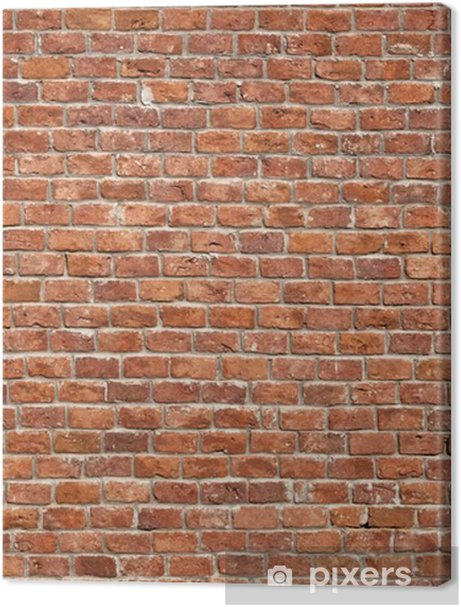 Brick Wall Background Premium prints - Themes