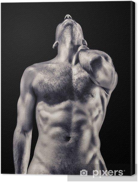 Sexy sportsman Premium prints - Themes