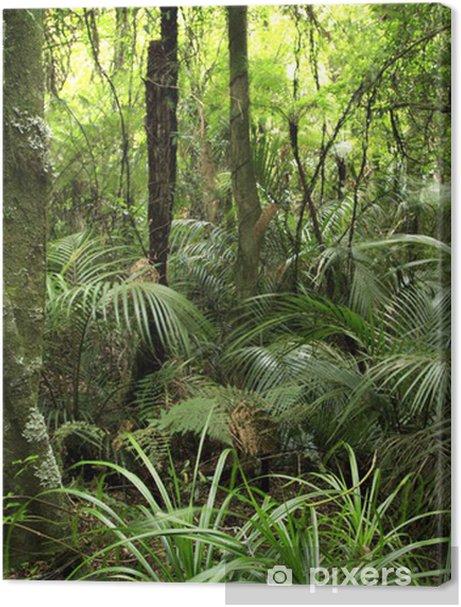 Tropical forest Premium prints - Themes