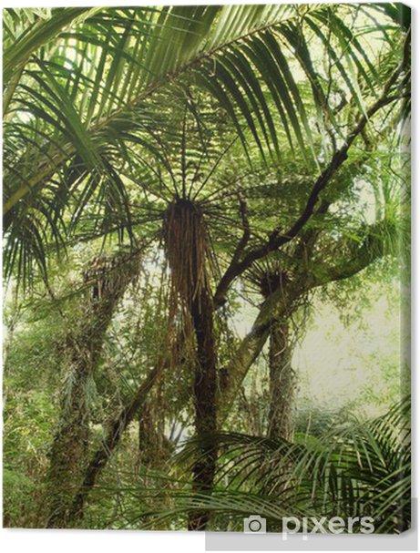 Tropical jungle Premium prints - Themes