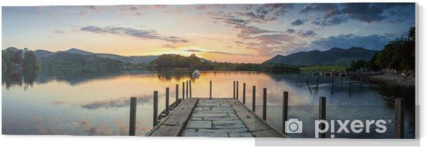 Lake District, Cumbria, UK PVC Print - Themes