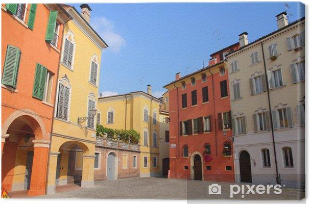 Quadro su Tela Modena, Italia - Europa