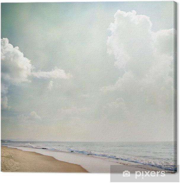 Quadro su Tela Natura-74 - Mare e oceano