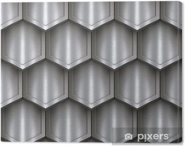 Quadro su tela rivestimenti texture piastrelle u2022 pixers® viviamo