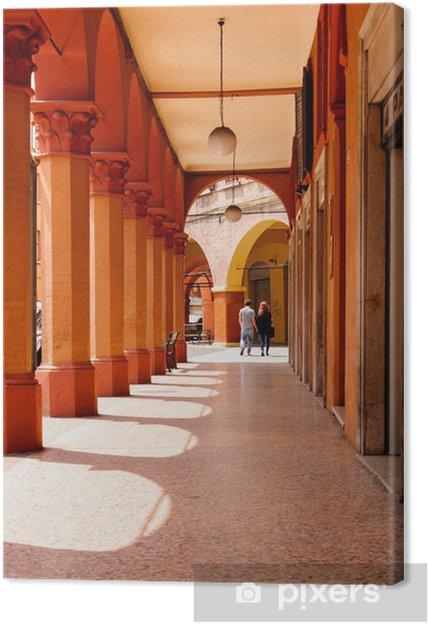 Quadro su Tela Vedute di Modena - Europa