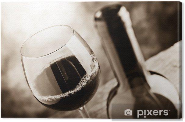 Quadro em Tela vino italiano - Temas