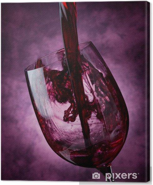 Quadro em Tela Wine - Temas