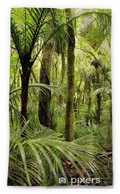 Rideau Occultant Jungle Pixers Nous Vivons Pour Changer