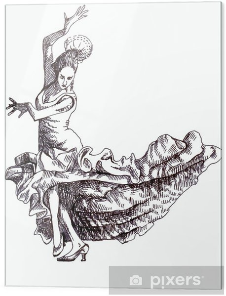 Disegni A Matita Ballerine Danza Classica Free Downloads