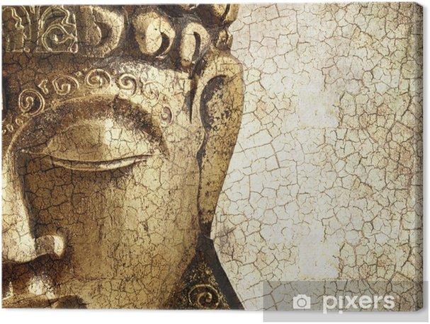Tableaux premium Vieux Bouddha - Styles