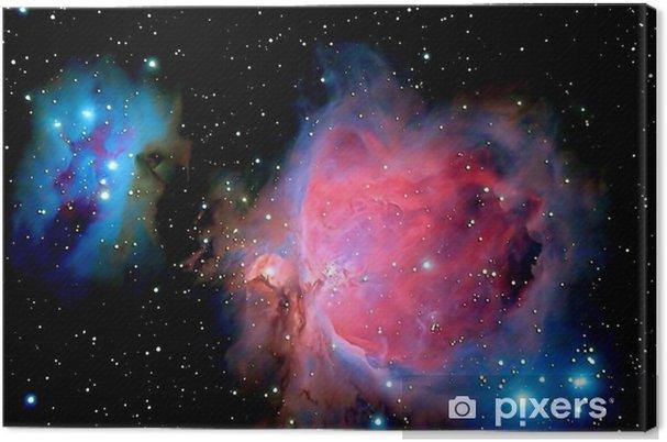Tableau sur toile Astronomie - Étoiles