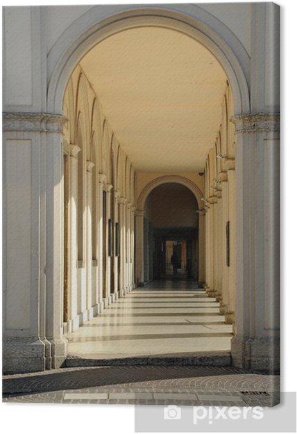 Tableau sur toile Castelfranco Veneto 47 - Monuments