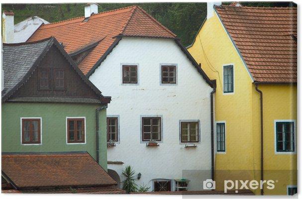 Tableau sur toile Cityscapes - Paysages urbains