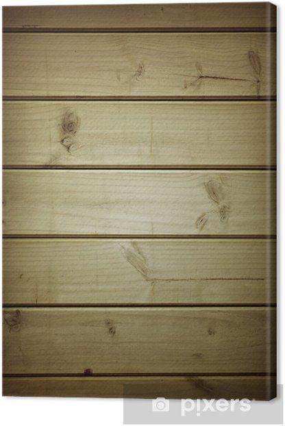 Tableau sur toile De bois - Thèmes