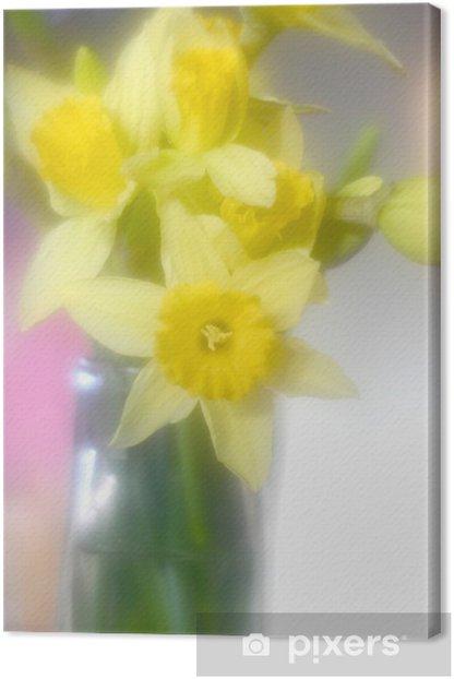 Tableau sur toile Fleurs daddofil4 - Fleurs