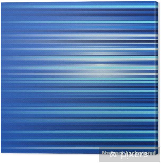 Tableau sur toile Fond abstrait - Arrière plans