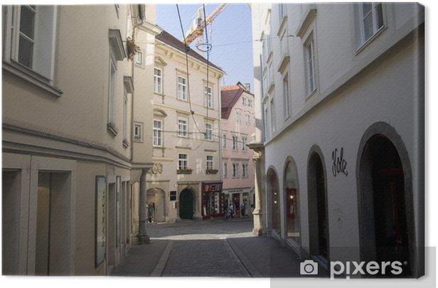 Tableau sur toile Graz - Europe