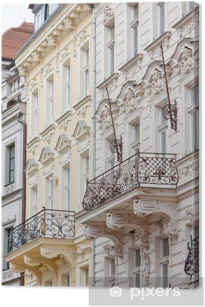 Tableau sur toile Karlovy Vary (Carlsbad), République tchèque - Europe