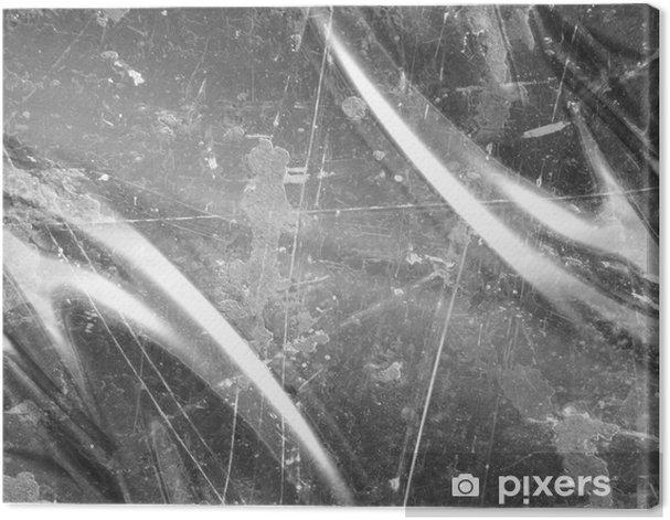 Tableau sur toile Métal liquide - Styles