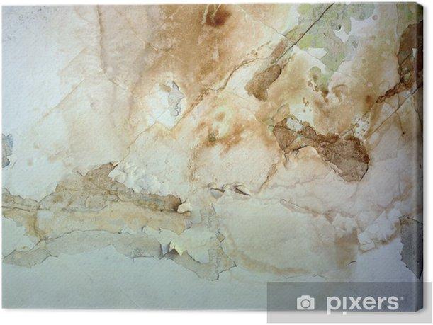 Tableau sur toile Plafond - Industrie lourde