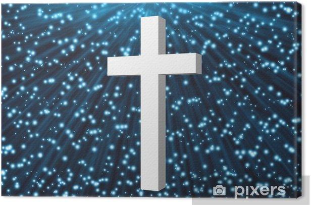 Tableau sur toile Religion Chrétienne - Religion