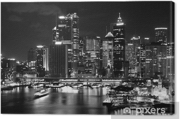 Tableau sur toile SONY DSC - Australie