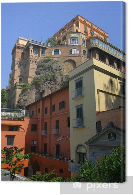 Tableau sur toile Sorrente, Italie - Europe