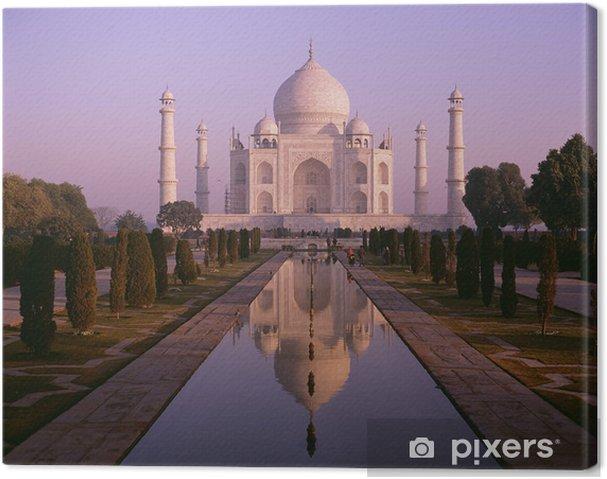 Tableau sur toile Taj Mahal - PI-31