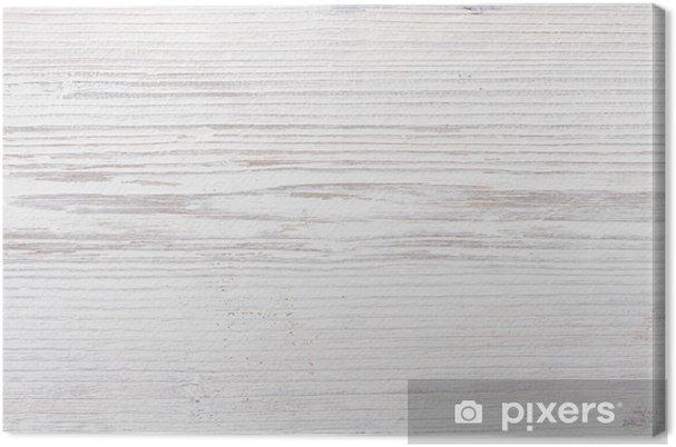 tableau sur toile texture en bois fond en bois blanc. Black Bedroom Furniture Sets. Home Design Ideas