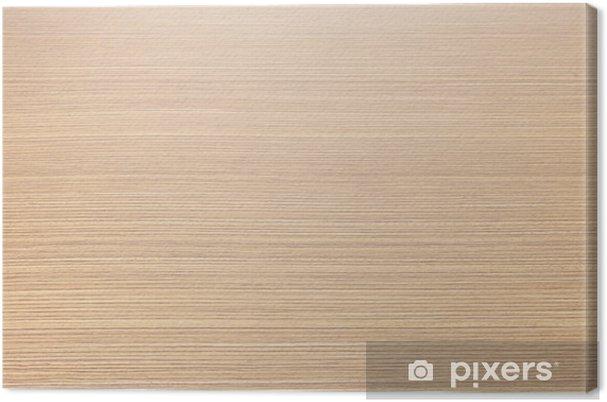 Tableau sur toile Texture legno - La texture du bois - Arrière plans