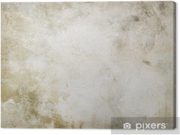 Tableau sur toile Texture pierres - Thèmes