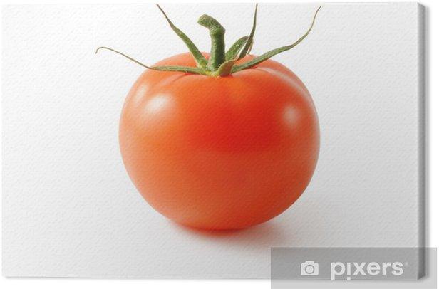 Tableau sur toile Tomate - Thèmes