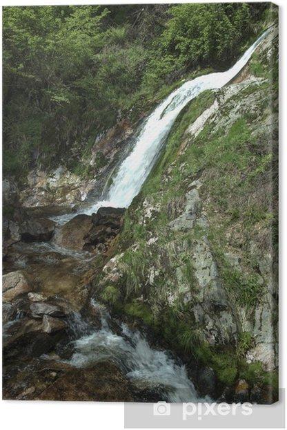 Tableau sur toile Tous les Saints Cascades - Europe