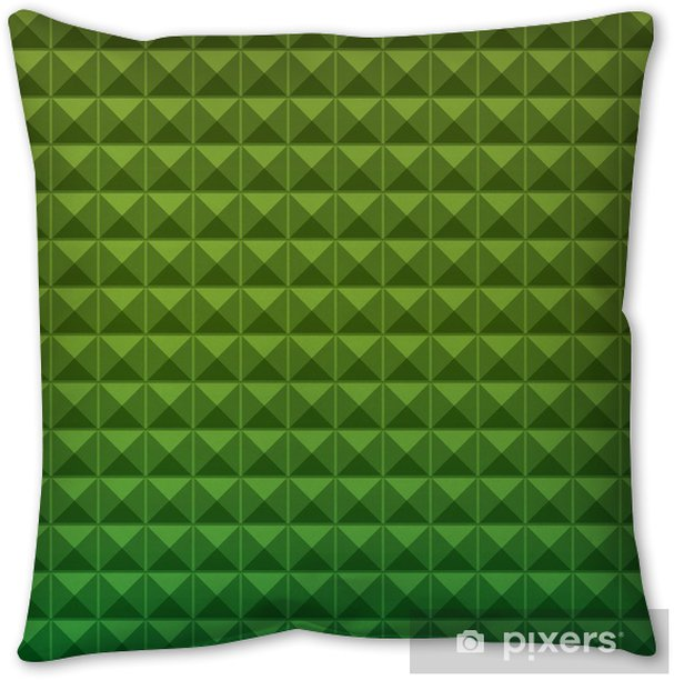 Green Texture Seamless Throw Pillow Pixers We Live To Change