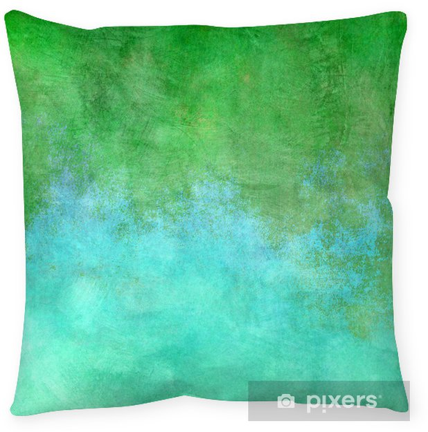 Light Pastel Green Background Texture Throw Pillow Family Life