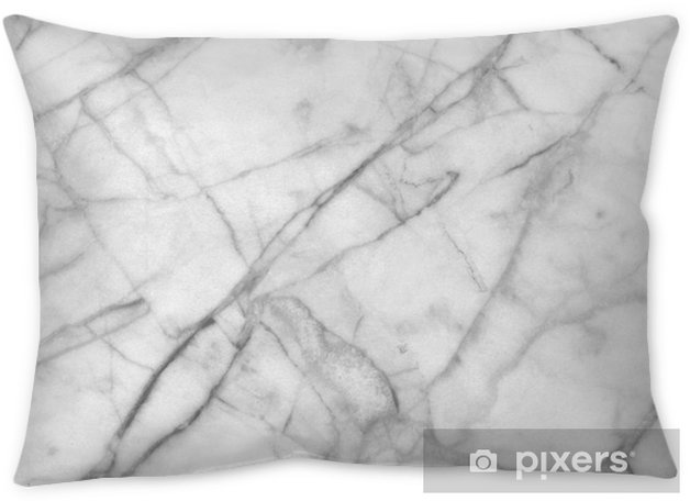 marble texture background Throw Pillow - Industry