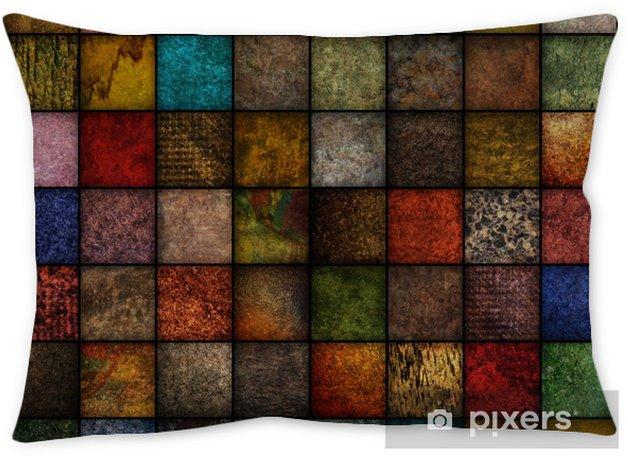 Earth Tone Throw Pillows.Square Earth Tone Texture Background Throw Pillow