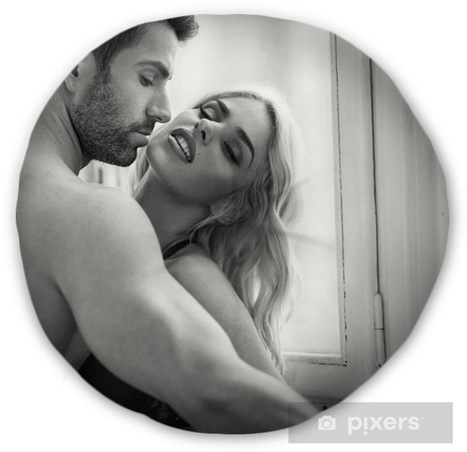 Phrase and sensual couples black and white have