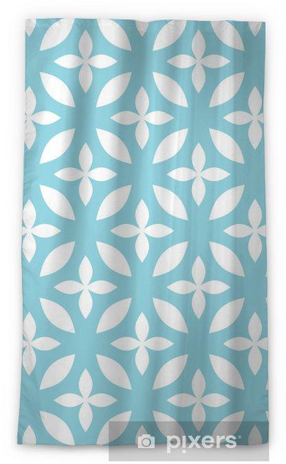 Verduisterend gordijn Abstracte naadloze patroon - Achtergrond