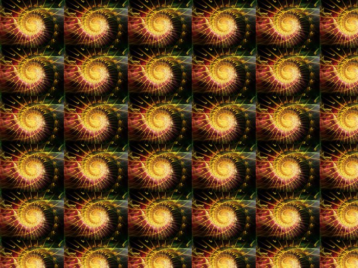 Vinylová Tapeta Metaforický Uvnitř Motion - Jiné pocity